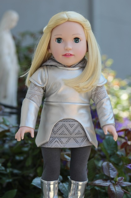 joan of arc, dolls from heaven